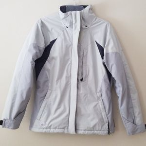 Columbia Convert Boardwear winter coat